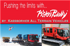 Kassbohrer All Terrain Vehicles Inc.